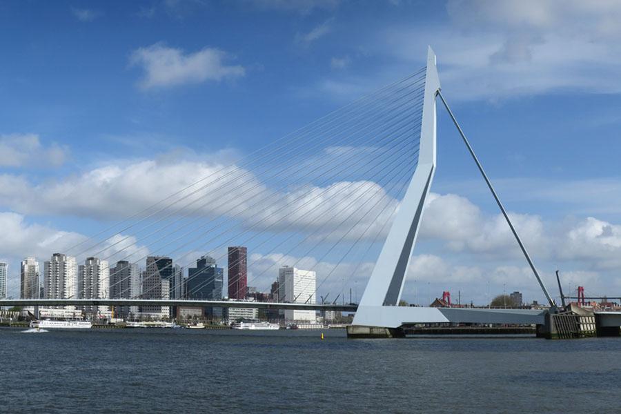 Rotterdams Bootje